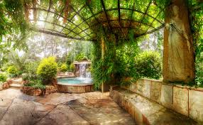 Backyard Landscaping Paradise- 30 Spectacular Natural Pools That Will  Mesmerize You | Homesthetics - Inspiring ideas for your home.