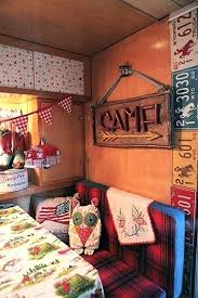 Camper interior decorating ideas Camper Trailer Best Very Good Idea For You Retro Camper Interior Vintage Decorating Ideas Trailers Shabakaclub Best Very Good Idea For You Retro Camper Interior Vintage Decorating