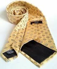 Желтый <b>галстук HUGO</b> BOSS <b>галстуки</b> для мужчин - огромный ...