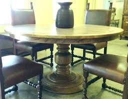 54 inch round table seats how many inch round dining table round dining table inch round