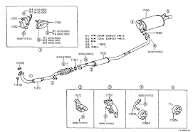 2002 toyota echo parts diagram wiring diagram for you • 2001 toyota camry exhaust system diagram car interior design 2010 toyota prius parts diagram 1995 toyota