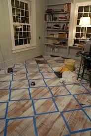 painting floors marvellous painted floor designs images best inspiration home parquet black r68 designs