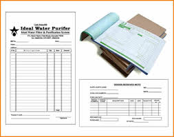 Travels Bill Book Format Book Bill Format Travel India Gst For Retailer Pdf Download In Hindi