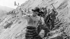 How The Warner Brothers Fought To End the Chain Gang System