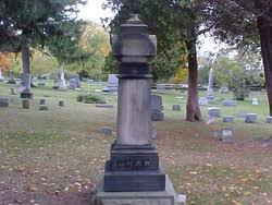 Gracie Shaw (1879-1879) - Find A Grave Memorial