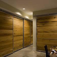 Stylish Reclaimed Wood Barn Doors – Classy Door Design
