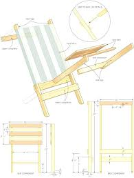 beach chair plans. wood dining chair plans folding beach outdoor