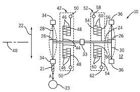 Mechanical electrical large size patent us7093498 microelectromechanical strain gauge with drawing electronic board maker