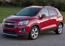 Chevrolet Tracker 1.8 2007 | Auto images and Specification