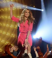 20 Times J. Lo Was Flawless on American Idol