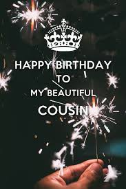 Cousin Birthday Quotes Fascinating 48 Happy Birthday Cousin Quotes With Images And Memes