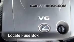 lexus is 250 fuse box wiring diagram & electricity basics 101 \u2022 2006 lexus sc430 fuse box location at 2006 Lexus Sc430 Fuse Box Location