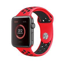 Dây Đeo Thay Thế Cho Đồng Hồ Thông Minh Apple Watch Series 1 / 2 / 3 / 4 / 5  ( Size 42 / 44 mm ) - Dây 2 Màu - Dây Đeo Thay Thế, Phụ Trợ - Phụ Kiện Khác  Hãng OEM