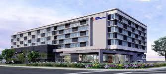 garden inn hotel. Hilton Garden Inn Hotel San Carlos SWENSON Huntington Group ACRM Architects Commercial Industrial Road Brittan