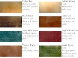 Kemiko Color Chart Stained Concrete Floors Ms 1 Reviews Concrete Decor