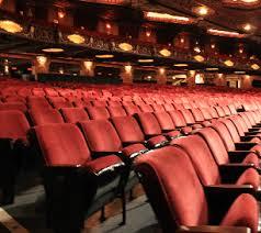 Fox Theater Atlanta Orchestra Seating Chart Www