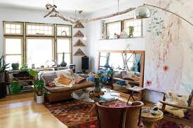 Bohemian Home Decor to Use to Decorate Your Home | Amazing Home Decor 2018  | Teresasdesk.com