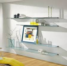 floating glass shelves all want to know