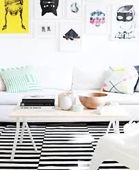 turn a budget furniture piece into the table of your dreams with these 8 unique ikea