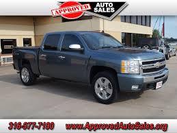 Used 2011 Chevrolet Silverado 1500 For Sale | Wichita KS