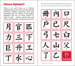 alphabet in chinese free chinese alphabet card overview free 1000