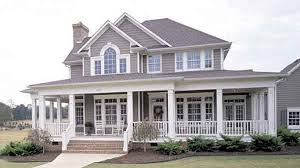 house plans with wrap around porches. Image Of: Best Small House Plans With Wrap Around Porches A