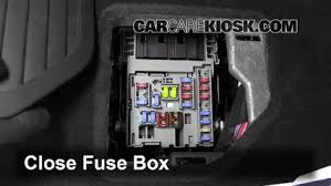 interior fuse box location 2010 2016 cadillac srx 2011 cadillac interior fuse box location 2010 2016 cadillac srx 2011 cadillac srx 3 0l v6