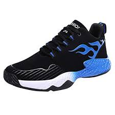 Nacome <b>Men's Sneakers</b> Soft, Lightweight Resistant Shoes ...