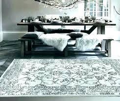 grey rug 8x10 grey rug white area rug grey and white rug white area rug gray