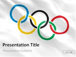 Download Olympic Games Powerpoint Template