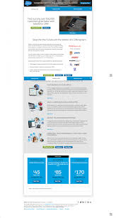 the perfect landing page landing page examples and tips landing page example long form s force