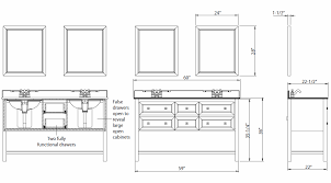 excellent briliant double sink vanity dimensions 77 for interior decor home within double sink vanity sizes modern