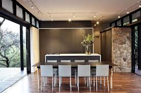 Dining Kitchen Dining Kitchen Island Compact Contemporary Home In Johannesburg