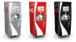 Coca Cola Touch Screen Vending Machine Enchanting Everything You Need To Know About CocaCola Freestyle Dispenser The
