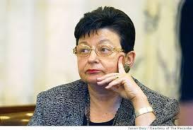 Judge Marilyn Hall Patel. Credit: notme - 222466_2194_L