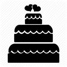 Birthday Cake Cake Celebration Dessert Party Tiered Cake