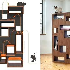 cat climbing furniture modern cat tree designs modern cat furniture seven  modern design cat trees modern