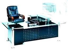 desk cover office desk top covers glass desk cover office table cover office glass desk black