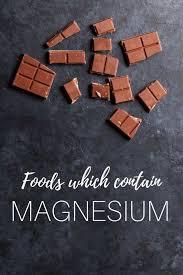 What Foods Contain Magnesium Huffpost Australia