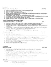seamstress resume sample industrial seamstress resume dancer and