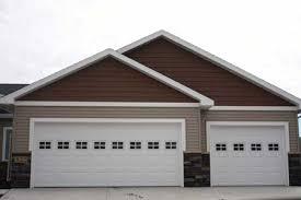 midland garage doorResidential Steel Doors  Raised Panel  Garage Door Store