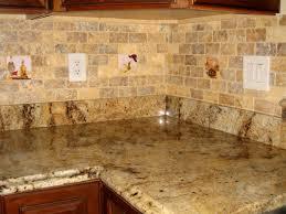 stone tile kitchen countertops. L Shape Kitchen Design And Decoration Using Light Brown Granite Counter Tops Stone Tile Countertops T