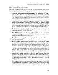 part ii report field inspection of in service frp bridge decks  page 140