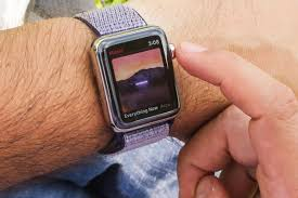 apple 3 watch. apple watch series 3 cnet