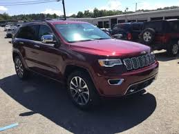 2018 jeep grand cherokee. perfect cherokee 2018 jeep grand cherokee overland 4x4 asheville nc  johnson city tn  greenville sc kingsport north carolina 1c4rjfcg9jc109251 with jeep grand cherokee