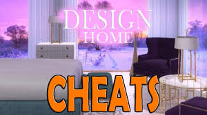 Design Home Cheats for iOS & Android - UNLIMITED FREE DIAMONDS HACK ...