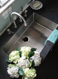 edge series sink isn t it pretty karran s several diffe styles and sizes in their edge series that are compatible with laminate countertops