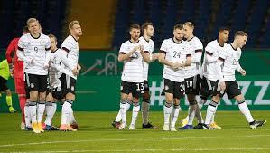 U21 em 2021 resultat service er real time og opdateres live. U21 Em Quali Gegen Wales So Qualifiziert Sich Die Deutsche U21