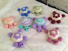 Free Crochet Turtle Pattern Stunning Sea Turtle Appliqué Free Crochet Pattern By Kristin Jacobs