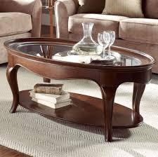 small oval coffee table with storage wood and glass tables carpets plain gray brown sofa glasses books stunning design modern drawers living room chrome